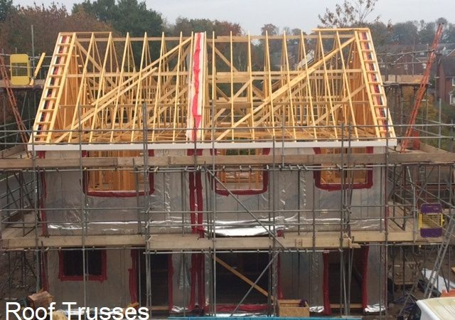 07 Roof Trusses